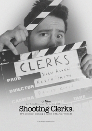Shooting Clerks - Feature length bio-pic of Kevin Smith; coming 2015.