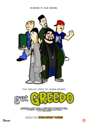 Get Greedo - A short based on the struggles of Jason Mewes