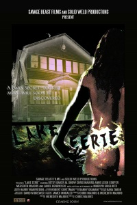 Lake-Eerie-Poster- - 24x36