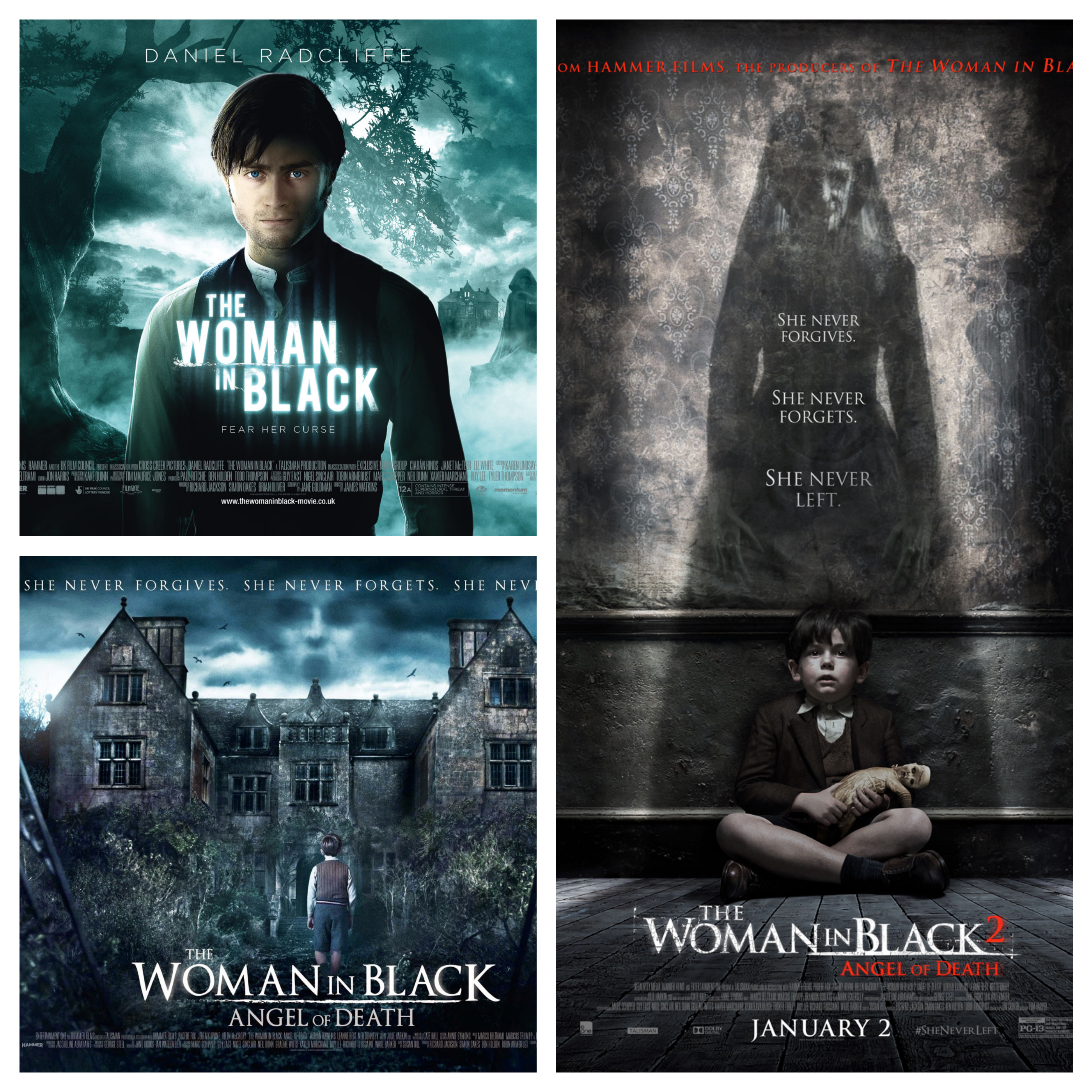 review: the woman in black 2 – angel of death – indie mac user