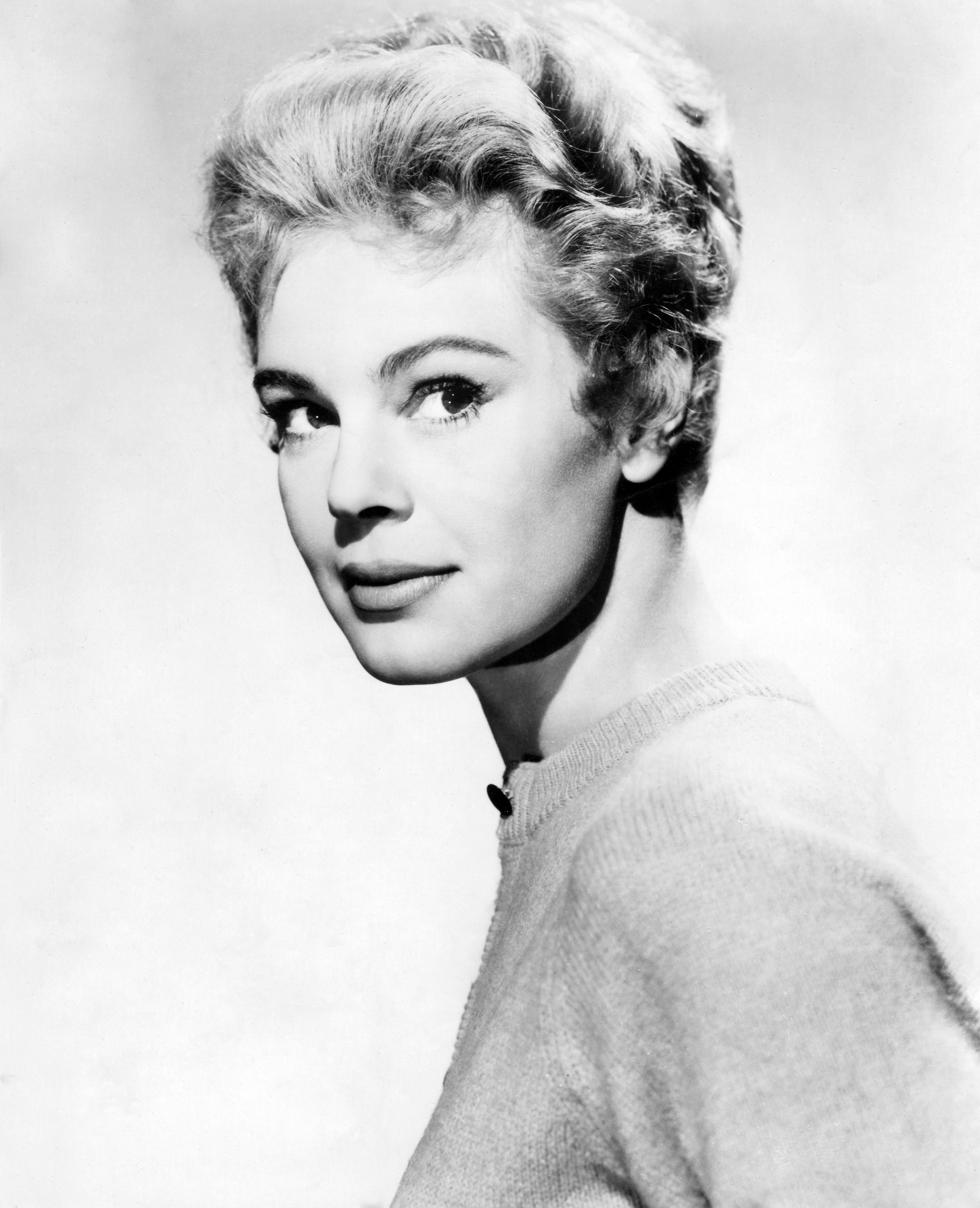 Horror Month: Betsy Palmer (Friday the 13th) – A Tribute ...