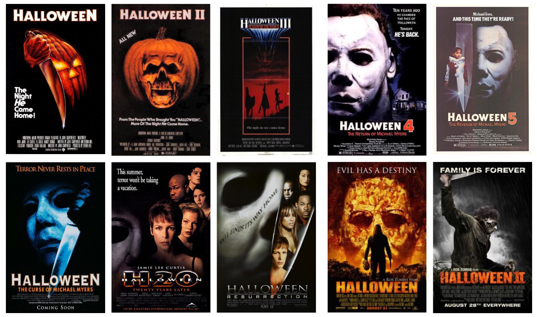 Ultimate Halloween Thread - Terror Takes Shape - Bloody Disgusting