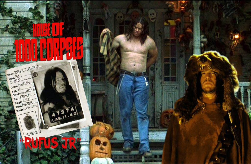 house of a 1000 corpses full movie
