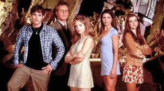 Buffy-cast
