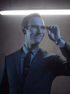 Edward Nygma (Cory Michael Smith)