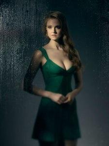 Poison Ivy (Maggie Geha)