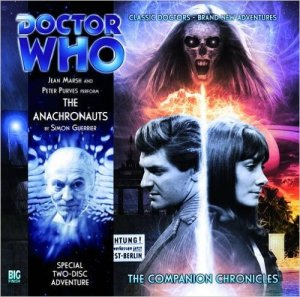 Interview: Peter Purves (Doctor Who)