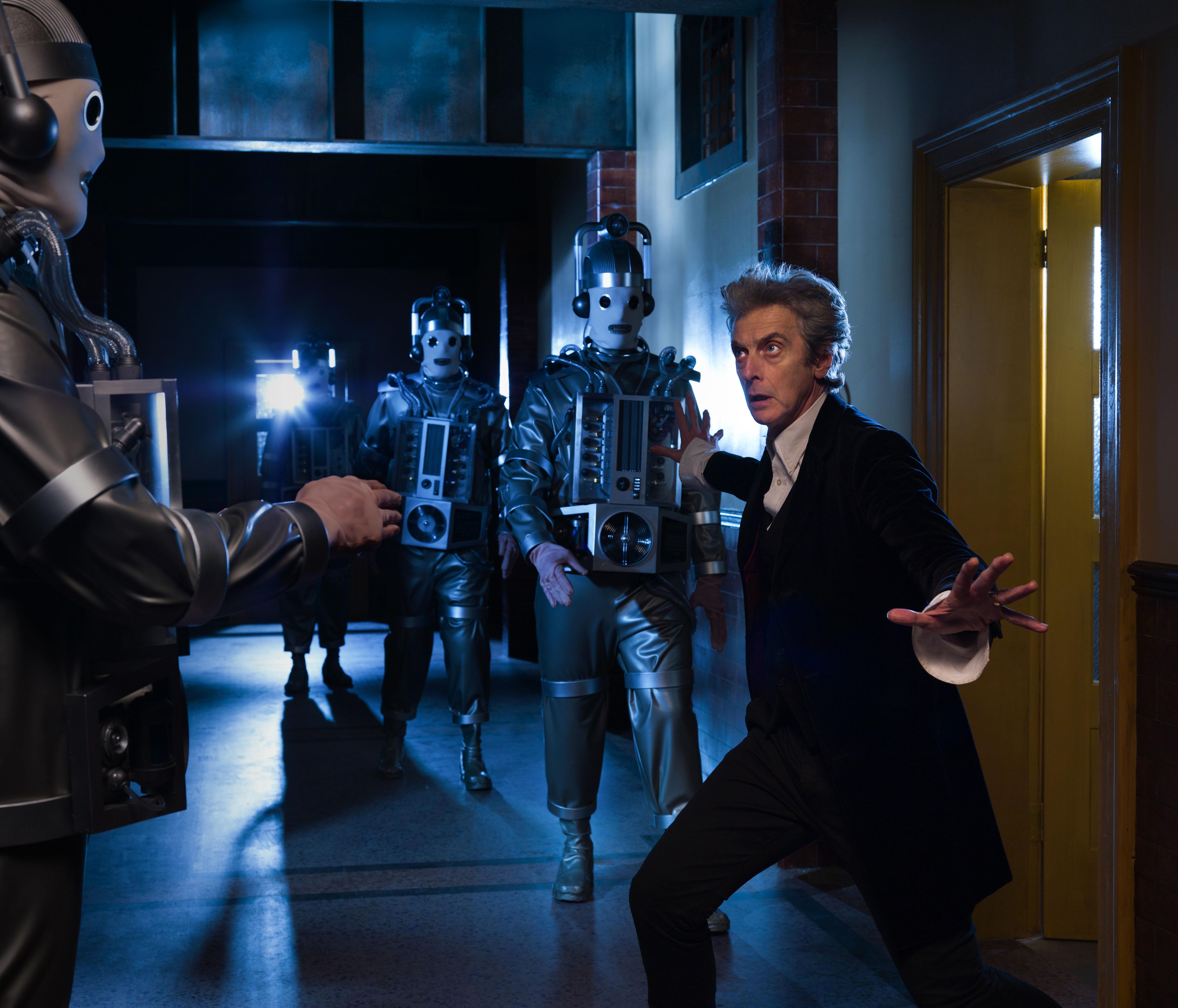 Doctor Who Season 10 Christmas Special.Doctor Who Series 10 Episode 11 12 On Set Photos
