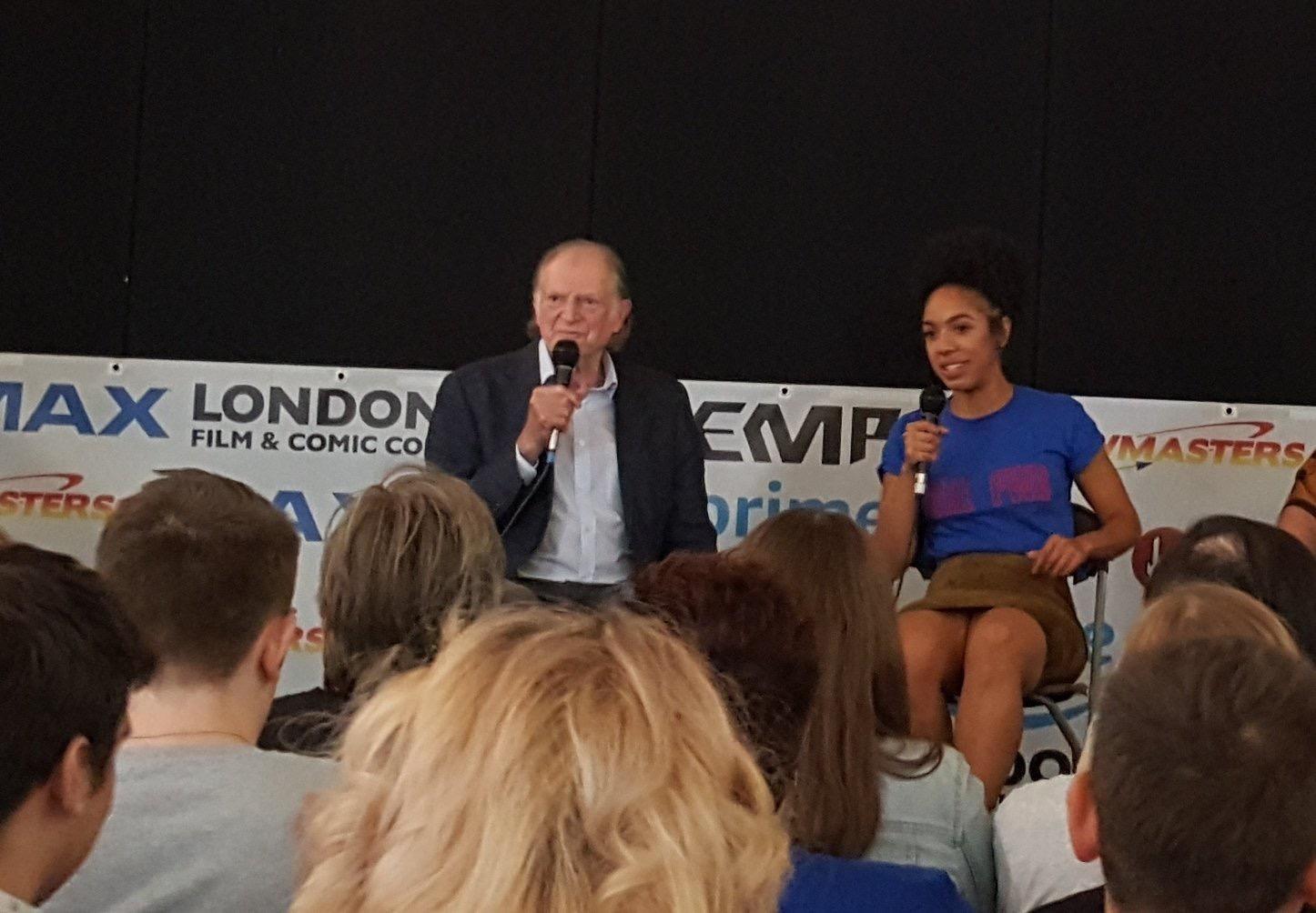 b7c361fc277c London Film   Comic Con July 2018 – Indie Mac User