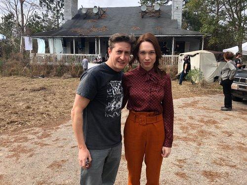 Rhian Rees As Dana Halloween 2020 Interview with Rhian Rees (Halloween 2018) – Indie Mac User