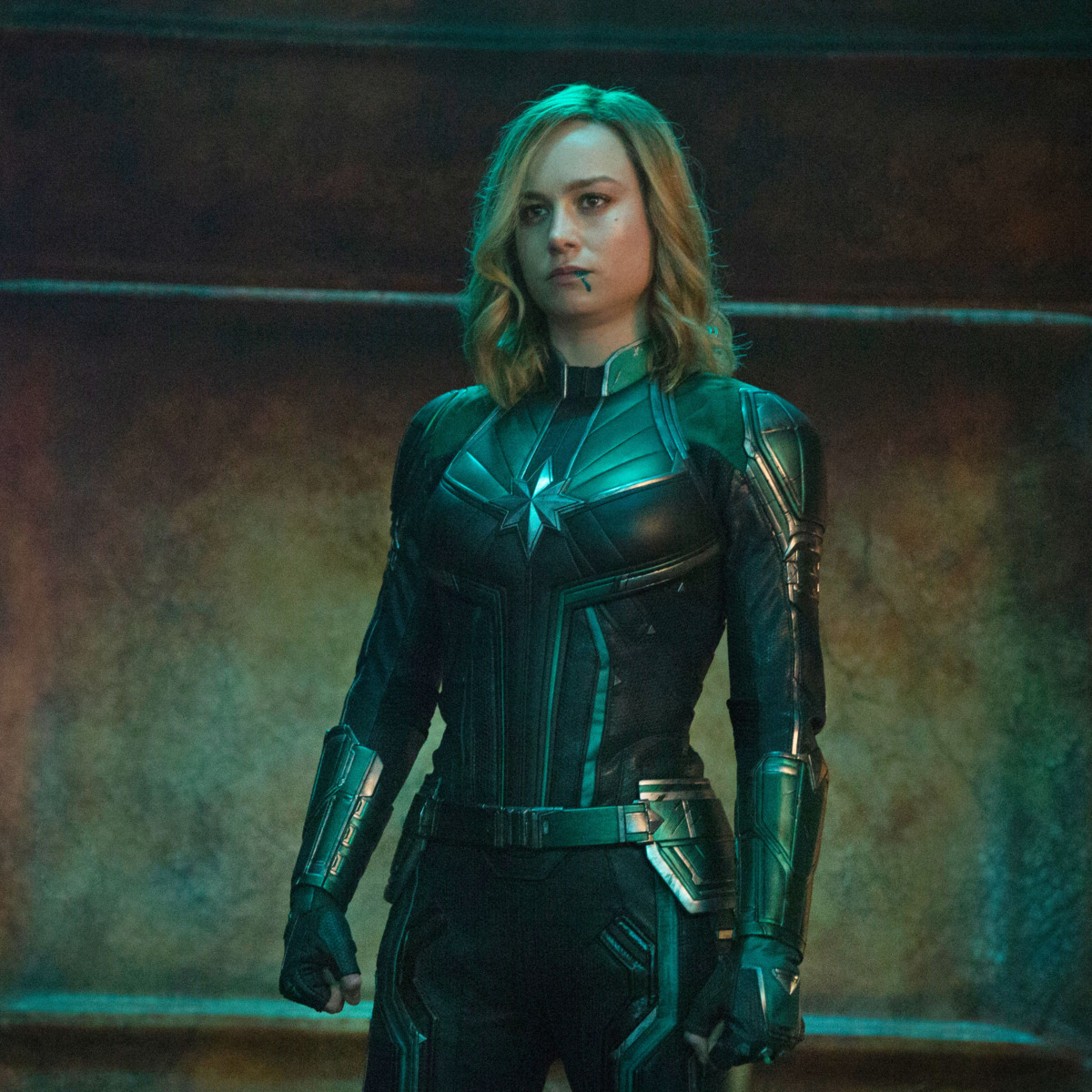 Review Captain Marvel Indie Mac User The trailer evokes old department of defense recruiting commercials courtesy of marvel studios. review captain marvel indie mac user