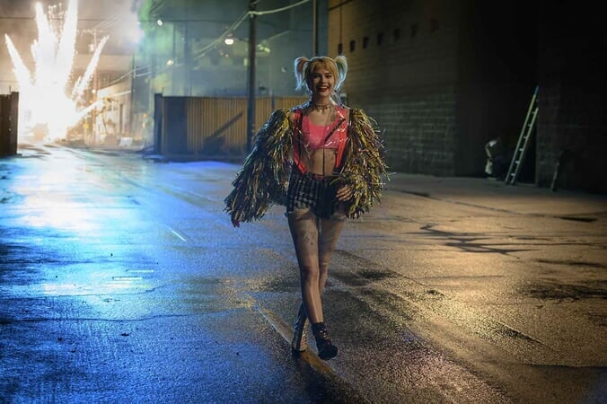 Review Birds Of Prey And The Fantabulous Emancipation Of One Harley Quinn Indie Mac User