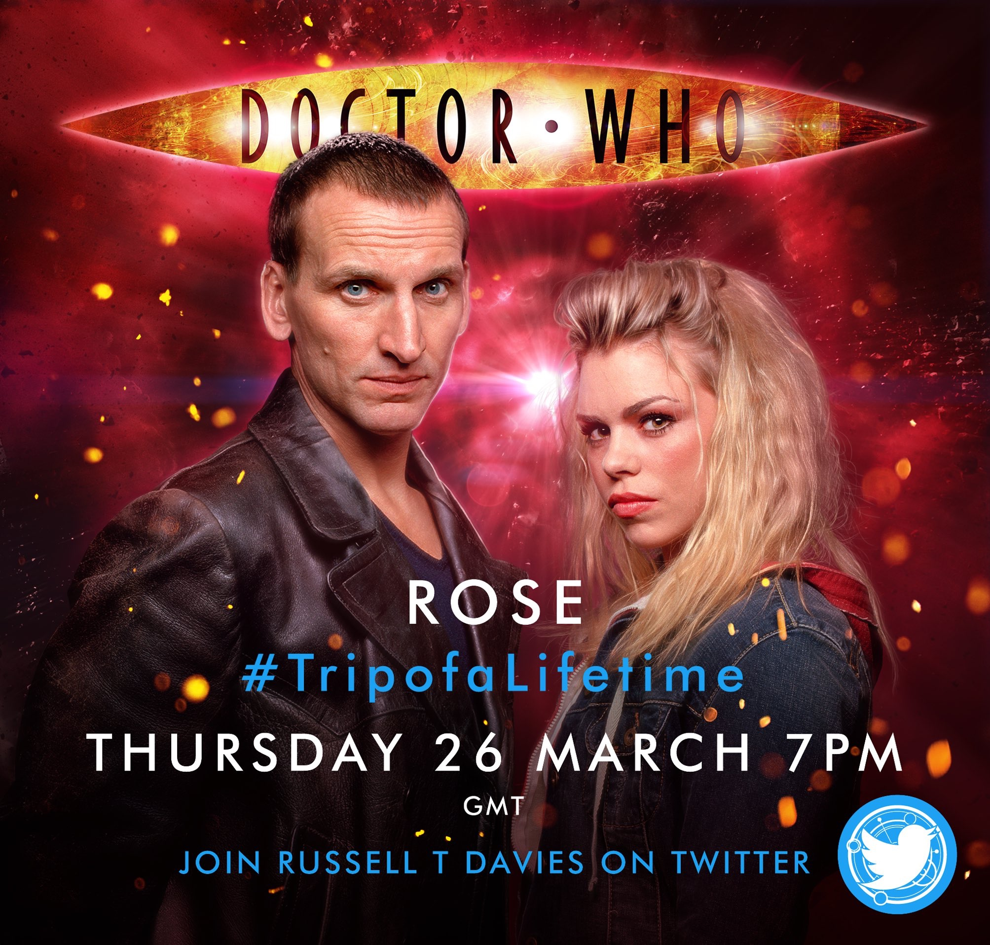 Doctor Who Rose: The Sequel Released Online
